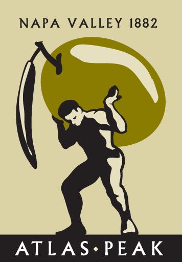 Atlas Peak Olive Oil